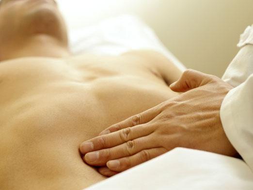 Що робити, болить шлунок?