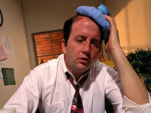 Що робити, якщо болить голова?