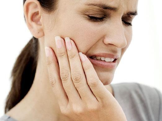 Що робити, якщо болить зуб?
