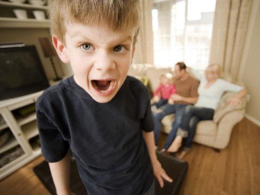 Що робити, якщо дитина не слухається?