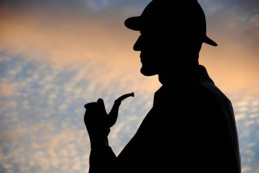 Як бути, як шерлок холмс?