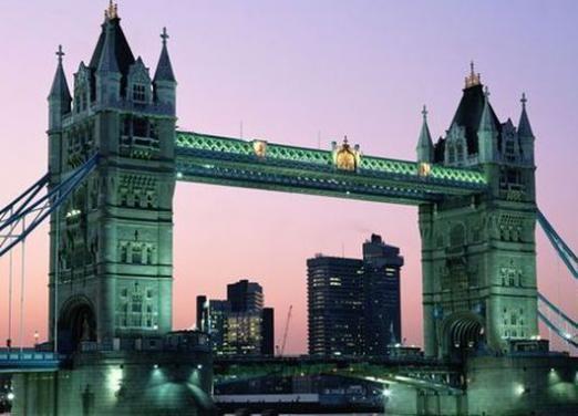 Як дістатися до лондона?