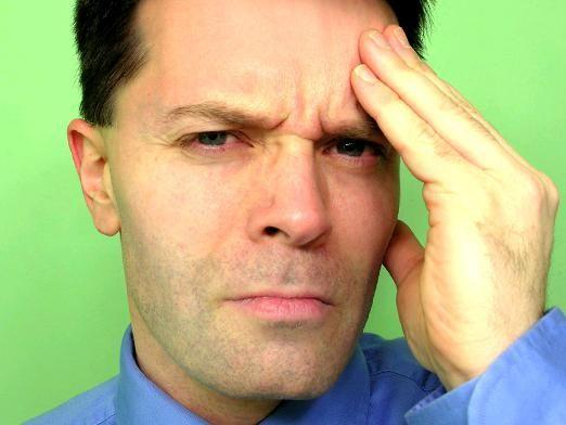 Як позбутися головного болю?
