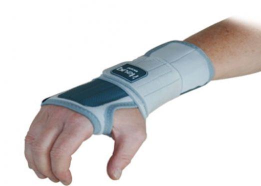 Як лікувати кисть руки?