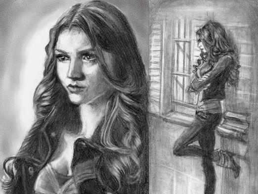 Як намалювати жінку?