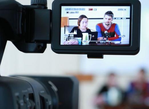 Як навчитися знімати?