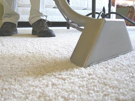 Як почистити килим?