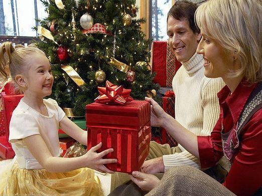 Як привітати з різдвом?