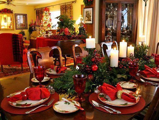 Як святкують різдво?