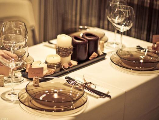 Як сервірувати стіл?