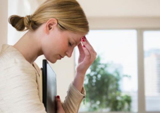 Як зняти головний біль?
