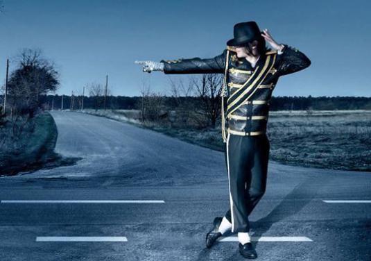 Як танцювати як джексон?