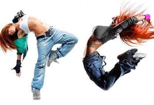Як танцювати клубні танці?