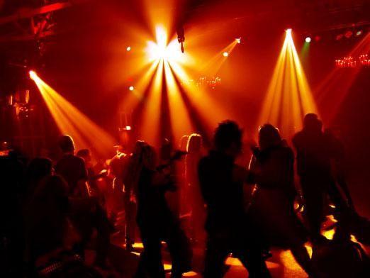 Як танцювати на дискотеці?