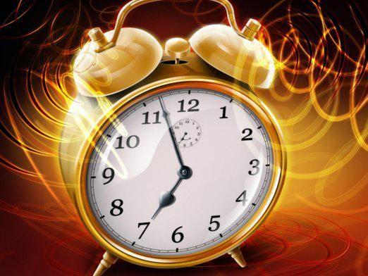 Як прискорити час?