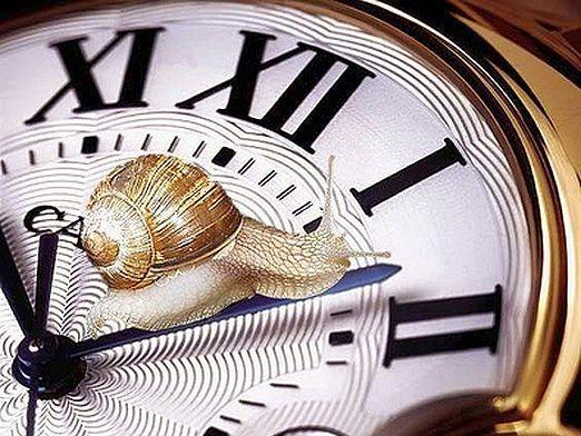 Як уповільнити час?