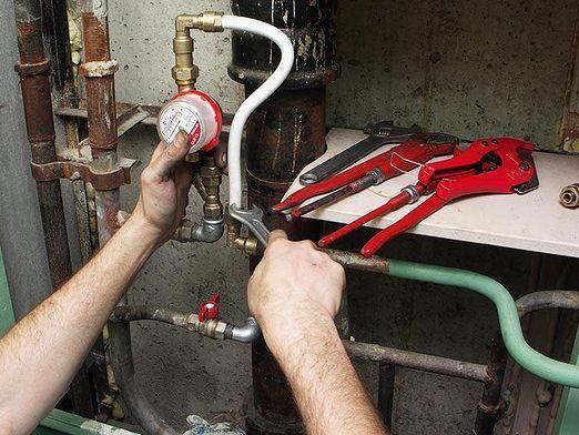 Як зареєструвати лічильник води?