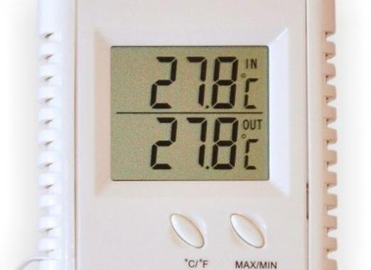 Яка температура повинна бути вдома?