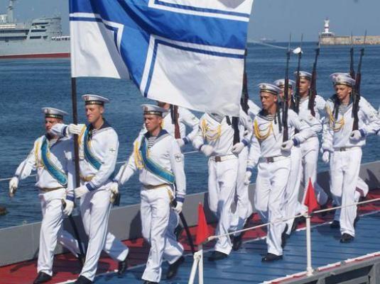 Коли день військово-морського флоту?