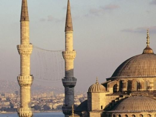 Коли їхати до туреччини?