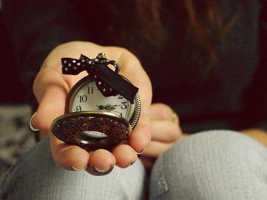 Чи лікує час?