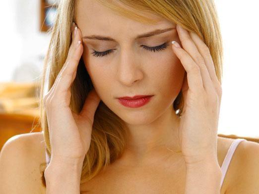 Чому болить голова?