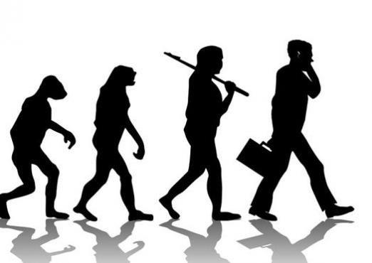 Чому людина ходить?