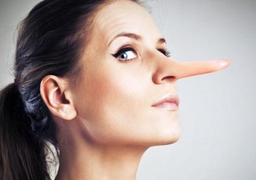 Чому люди брешуть?