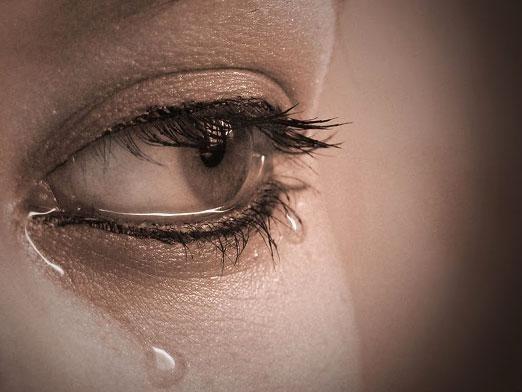Чому люди плачуть?
