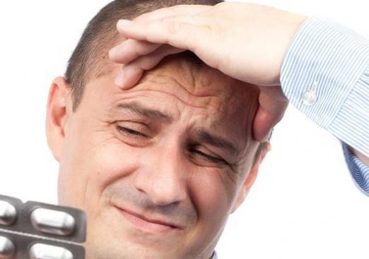 Сильно болить голова: що робити?