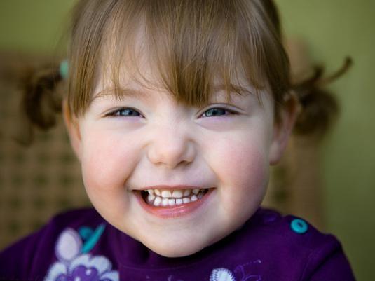 Скільки зубів у 2 роки?