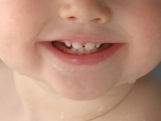 Скільки зубів у рік?
